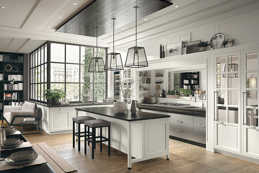 Store Bellagio - Marchi Cucine Made in Italy